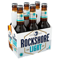 Rockshore Light Lager 330ml Bottle