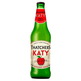 Thatchers Katy Cider 6 x 500Ml Bottle