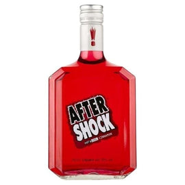 Aftershock Red Hot & Cool 70cl