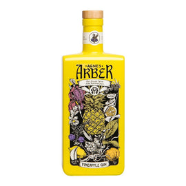 Agnes Arber Pineapple Gin 70cl