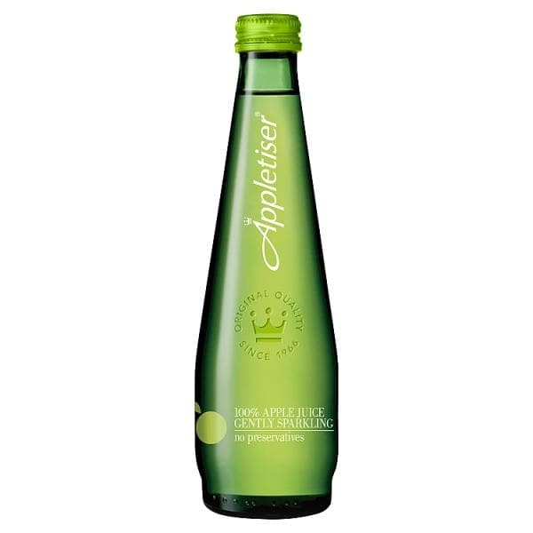 Appletiser Glass Bottle 275ml