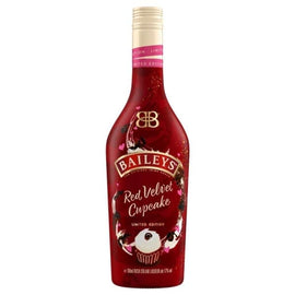 Baileys Red Velvet Cupcake Cream Liqueur - Limited Edition 70cl