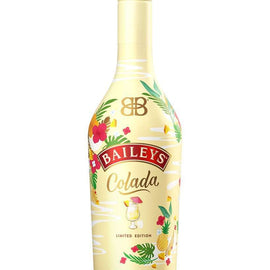 Baileys Colada 70cl - NEW - JUST ARRIVED - LIMITED EDITION