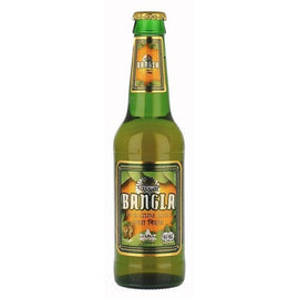 Bangla Premium Beer 24x330ml
