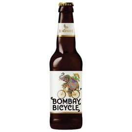Bombay Bicycle 24x330ml Bottles