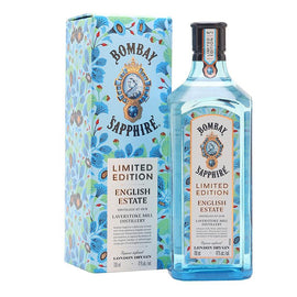 Bombay Sapphire Limited Edition English Estate 70cl