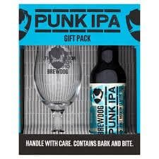 Brewdog Punk Ipa Gift Set