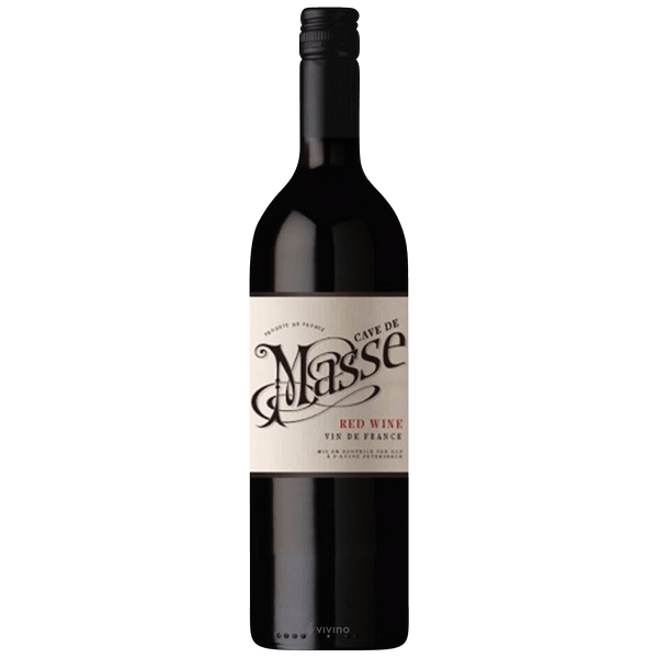 Cave de Masse Red 75cl