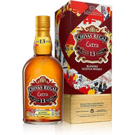 Chivas Regal Extra 13 Year Old Blended Scotch Whisky 70cl