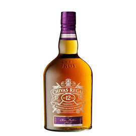 The Chivas Regal - Brothers Blend Scotch Whisky 1l