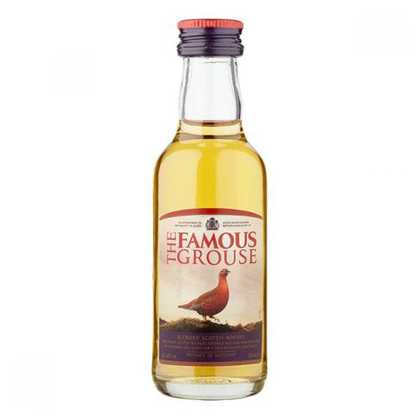 Famous Grouse 12x5cl