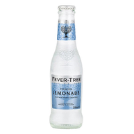 Fever Tree Premium Lemonade 1x200ml