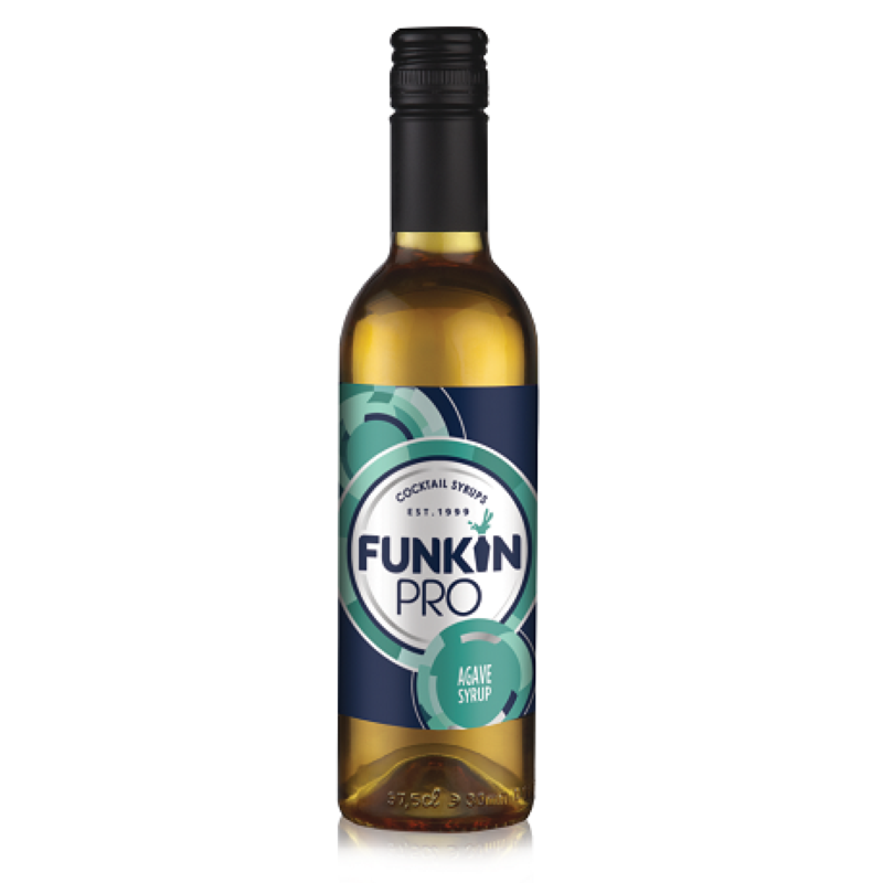 Funkin Agave Cocktail Syrup 360ml