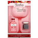 Gordon's Premium Pink with Balloon Glass & Botanicals