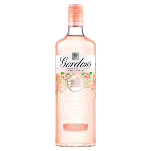 Flavoured Gin