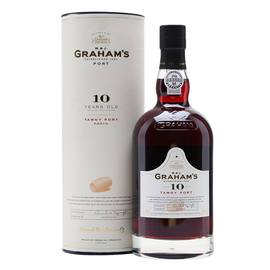 Graham's 10yr Port