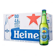 Heineken Alcohol Free Lager 24x330ml