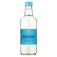 Hildon Mineral Water Still Glass Bottle 330ml