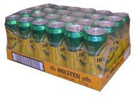 Holsten Pils Lager Cans 24x500ml