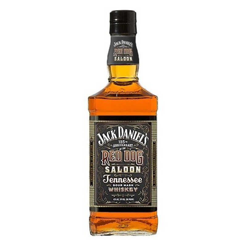 Jack Daniel's Red Dog Saloon 70cl