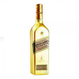 Johnnie Walker Gold Label Reserve - Limited Edition 70cl
