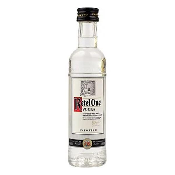 Ketel One Vodka Miniature 5cl