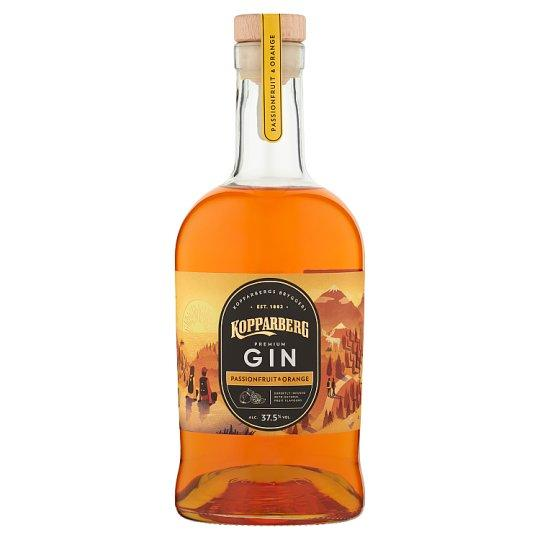 Kopparberg Passionfruit & Orange Gin 70cl