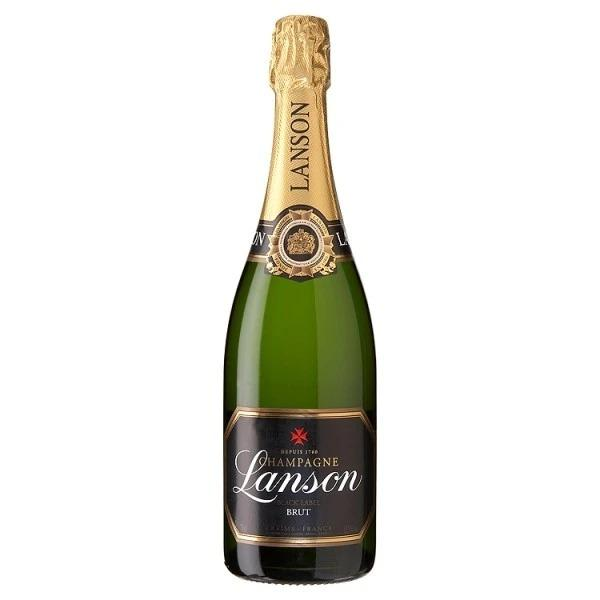 Lanson Black Label Brut NV Jeroboam 3lt