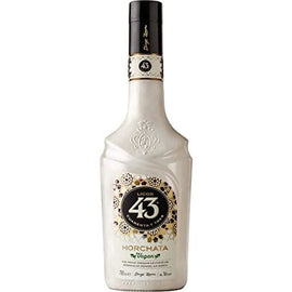 Licor 43 Horchata 700Ml - Bottle