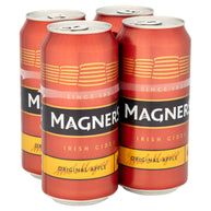 Magners Irish Cider Original Apple Cans 24x440ml