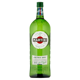 Martini Extra Dry White Vermouth 1.5L