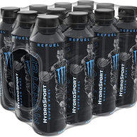 Monster Hydro Sport Hang Time 12x650ml