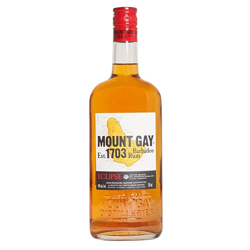Mount Gay Rum Eclipse 70cl