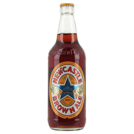 Newcastle Brown Ale 12x550ml