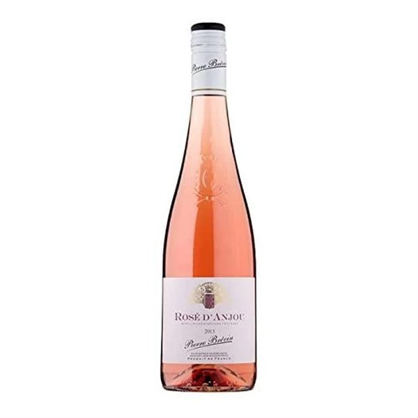 Pierre Brevin D'Anjou French Rose Wine 75cl