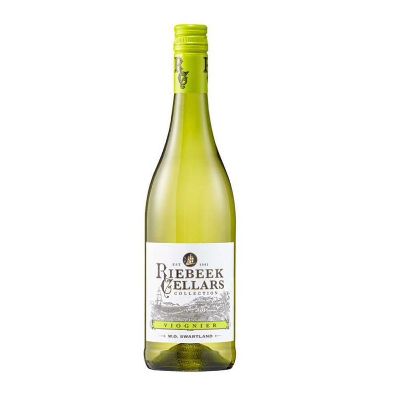 Riebeek Cellars Viognier 75cl