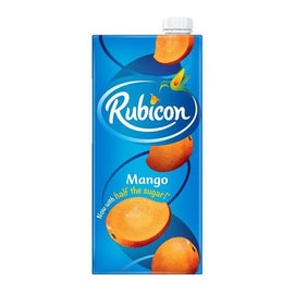 Rubicon Mango Juice Drink 6 x1L