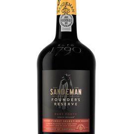 Sandeman Founder's Reserve Ruby Port 750ml
