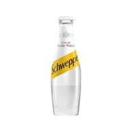 Schweppes Slimline Tonic Water 1x200ml