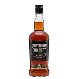 Southern Comfort Black Whiskey Liqueur 70cl
