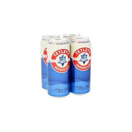 Tetley's Smooth Ale Beer Cans 24x440ml