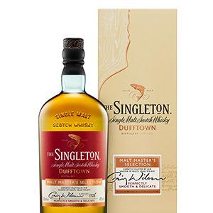 The Singleton of Dufftown Malt Master Selection 70cl