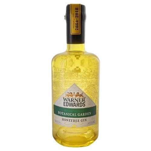 Warner Edwards Honeybee Gin 70cl