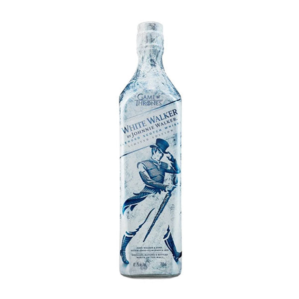 White Walker by Johnnie Walker Whisky 70cl