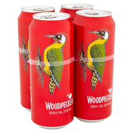 Woodpecker Cider 24x500ml Cans