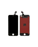 LCD and Touch Screen Digitizer for iPhone 5S SE - Black