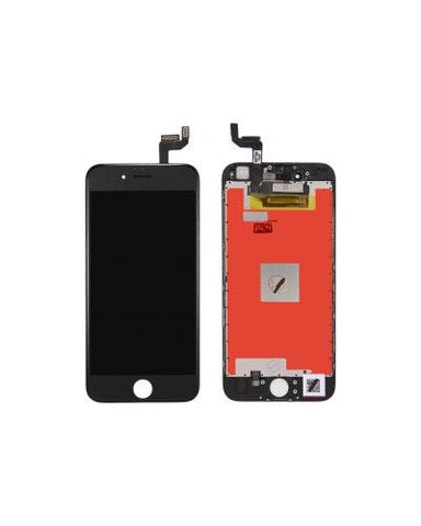 LCD and Touch Screen Digitizer for iPhone 6S - Black