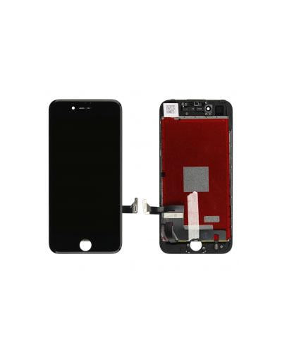 LCD and Touch Screen Digitizer for iPhone 7 - Black