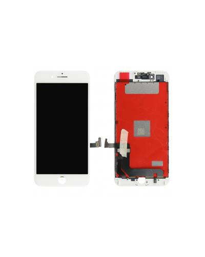 LCD and Touch Screen Digitizer for iPhone 7 Plus - White