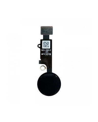 Home Button Flex Cable for iPhone 7 Black